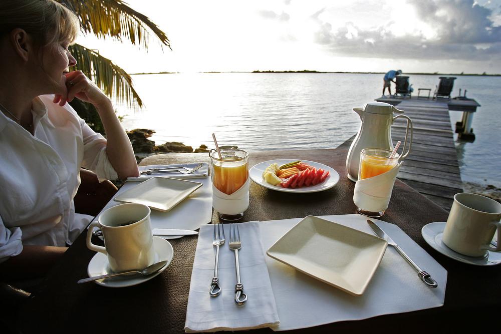 tBreakfast+Belize